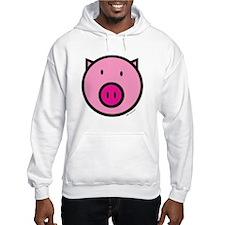 just pig Hoodie