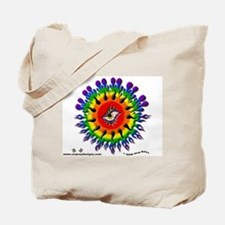 The Great Seal - Tote Bag