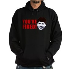 Blago You're Fired Hoodie