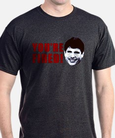 Blago You're Fired T-Shirt