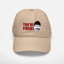 Blago You're Fired Baseball Baseball Cap