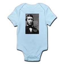 Philosophy / Nature: Thoreau Infant Creeper
