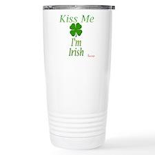 St. Patrick's Day (typical) Travel Mug