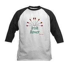 Irish Rower Boathouse Tee