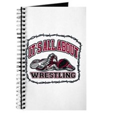 It's All About Wrestling Journal