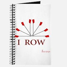 I ROW Journal
