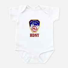 HDNY Infant Bodysuit