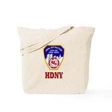 HDNY Tote Bag