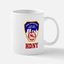 HDNY Mug