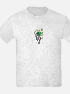 Surf Hawaii - North Shore T-Shirt