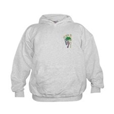 Surf Hawaii - North Shore Hoodie