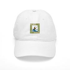Surf Hawaii - North Shore Baseball Cap