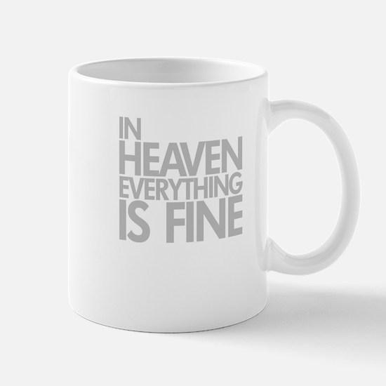 heaven Mugs