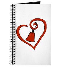 Heartfelt Bell Journal