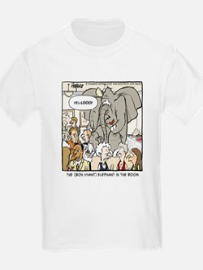 Bon Vivant Elephant T-Shirt