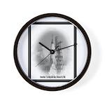 Friendship 7 Wall Clock