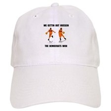 TERRORIST COUNTRY CLUB Baseball Cap