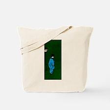 Japanese woodblock Tote Bag
