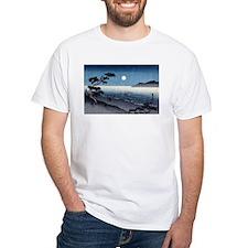 Funny Woodblock Shirt