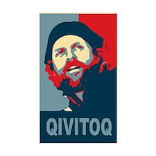 """Dubside """"Qivitoq"""" Decal"""
