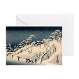 Japanese Greeting Cards (10 Pack)