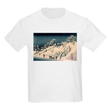 Funny Woodblock T-Shirt