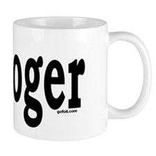 go Roger Mug