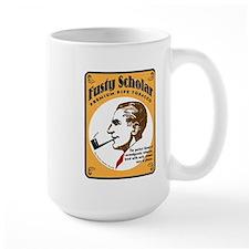 Fusty Scholar Tobacco Mug