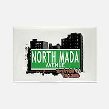 NORTH MADA AVENUE, STATEN ISLAND, NYC Rectangle Ma