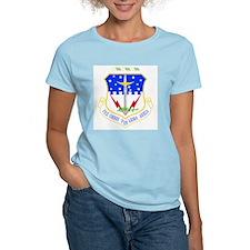 341st Women's Pink T-Shirt