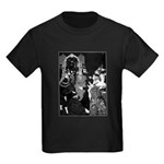 Snow Queen Kids Dark T-Shirt