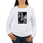 Snow Queen Women's Long Sleeve T-Shirt