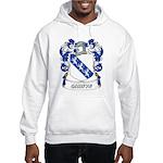 Gibwyn Coat of Arms Hooded Sweatshirt