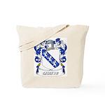 Gibwyn Coat of Arms Tote Bag