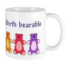 Doulas / Bearable Mug