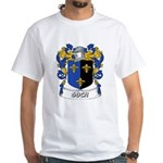 Goch Coat of Arms White T-Shirt