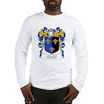 Goch Coat of Arms Long Sleeve T-Shirt
