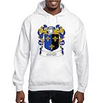 Goch Coat of Arms Hooded Sweatshirt