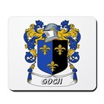 Goch Coat of Arms Mousepad
