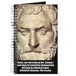 Greek Philosophy: Thales Journal
