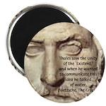Greek Philosophy: Thales 2.25