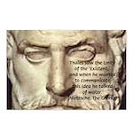 Greek Philosophy: Thales Postcards (Package of 8)