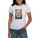 Greek Philosophy: Thales Women's T-Shirt