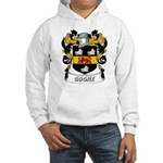 Goghe Coat of Arms Hooded Sweatshirt