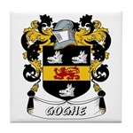 Goghe Coat of Arms Tile Coaster