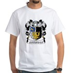 Goodman Coat of Arms White T-Shirt