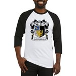 Goodman Coat of Arms Baseball Jersey