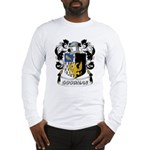 Goodman Coat of Arms Long Sleeve T-Shirt