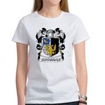 Goodman Coat of Arms Women's T-Shirt