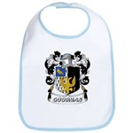 Goodman Coat of Arms Bib